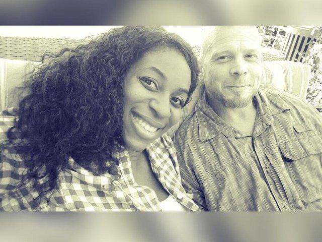 Interracial Couple Danielle & Justin - Prescott, Arizona, United States