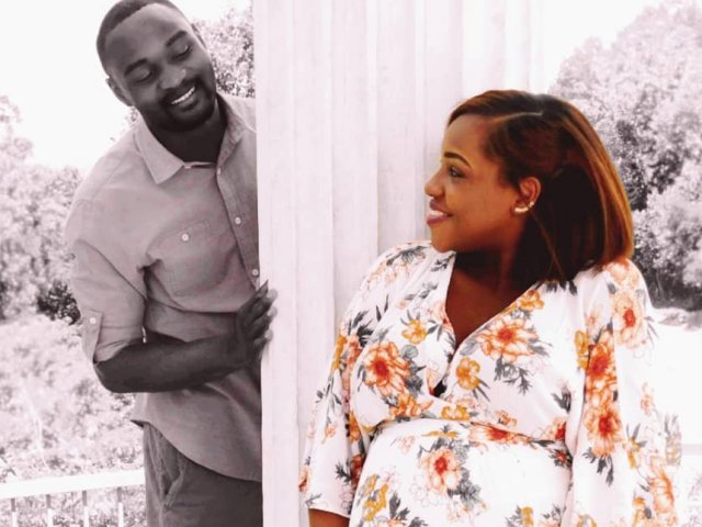 Interracial Couple Aris & Jeff - Birmingham, Alabama, United States