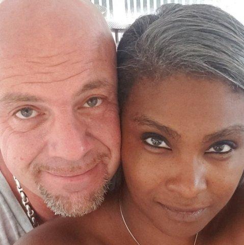 Black Dating Sites - Sexy Swag | DateWhoYouWant - Takia & Jason