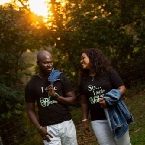 Mixed Marriages - Glad They Played the Percentages | DateWhoYouWant - Chidinma & Kelvin